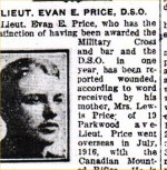 Newspaper Clipping (2)– Article