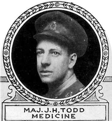 Photo of James Todd