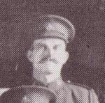 Photo of Edward Agnew