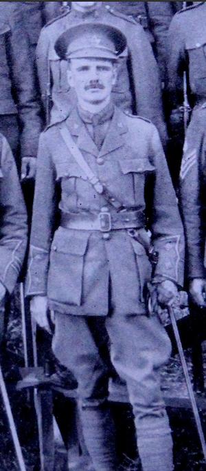 Photo of William Durie
