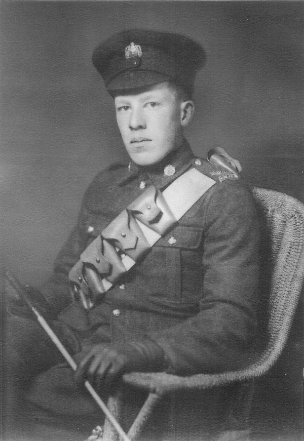 Photo of William John Henderson