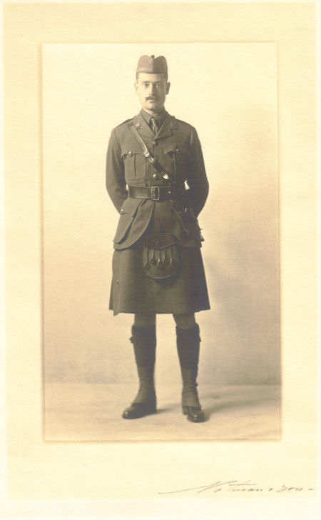 Photo of Frederick Robinson