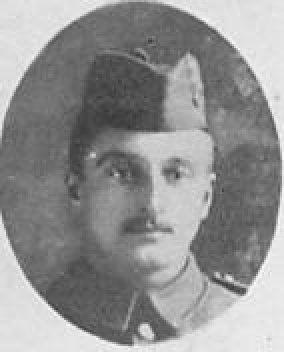 Photo of Charles Wicks