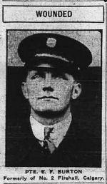 coupure de presse – Calgary Herald 3 juin 1915.