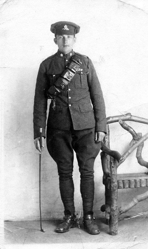 Photo of William Farrington