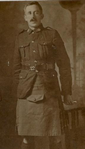 Photo of Edward Burdett Garrard