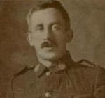 Photo of Edward Burdett Garrard– 1916