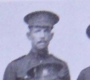 Photo of George Hadden
