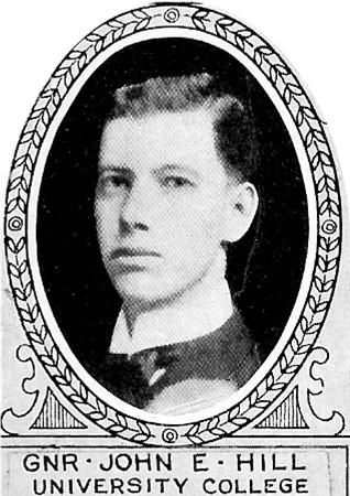 Photo of John Hill