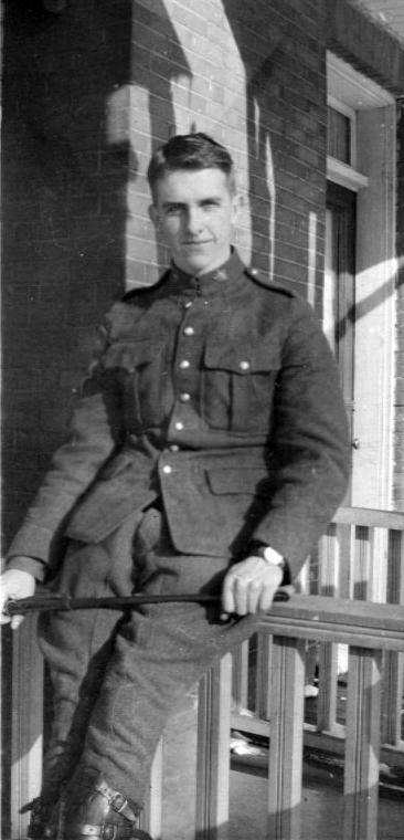 Photo of ROBERT OSBOURNE SMITH