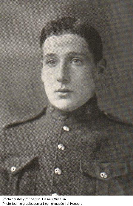 Photo of Alfred Weston