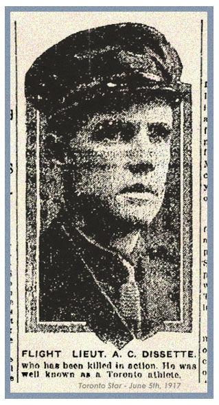 Photo of Arthur Dissette