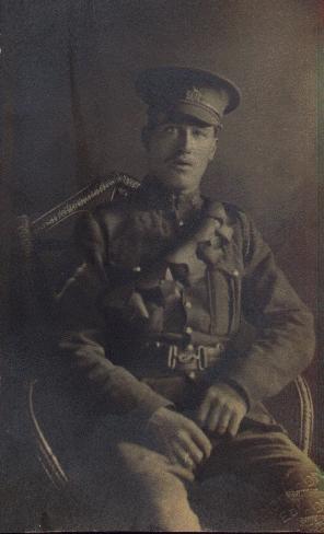 Photo of Robert John Bell