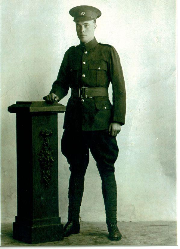 Photo of William Janes