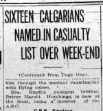 Newspaper clipping– page 2