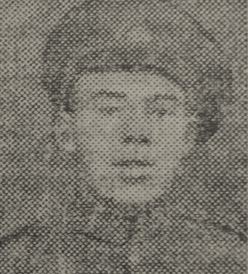 Photo of James Scotland
