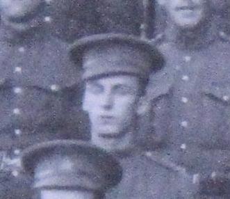 Photo of William Gordon
