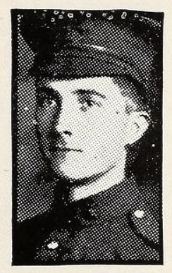 Photo of WILLIAM HUNTER GORDON– Photo from the National Memorial Album of Canadian Heroes c.1919. Submitted for the project, Operation: Picture Me.