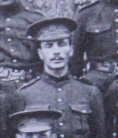 Photo of William Robb Paul