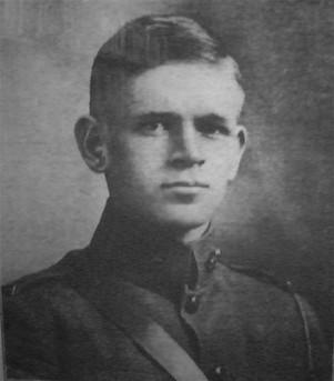 Photo of George Wilgress