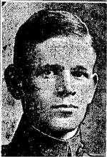 Newspaper Clipping (2)– From the Toronto Star for 15 December 1915.
