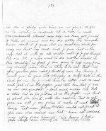 Letter from John Davis - p. 2