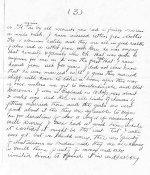 Letter from John Davis - p. 3