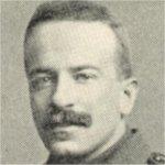 Photo of Owen Hague