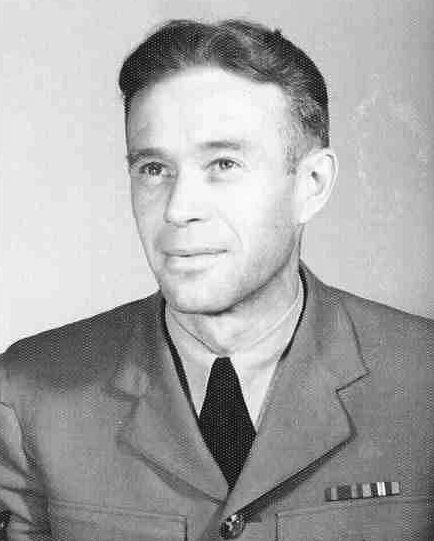 Photo of Ivan Bowes