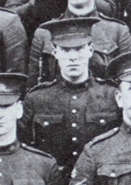 Photo of John Jaffrey