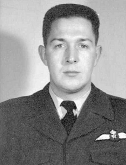 Photo of Harvey Archibald Davidson