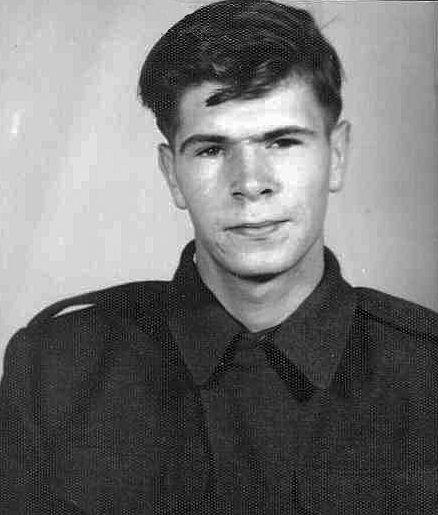 Photo of George Edward McDavid