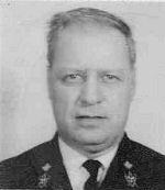 Photo of Vaino Olavi Partanen