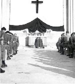 Funeral– Funeral of Cpl KE Pennell who 