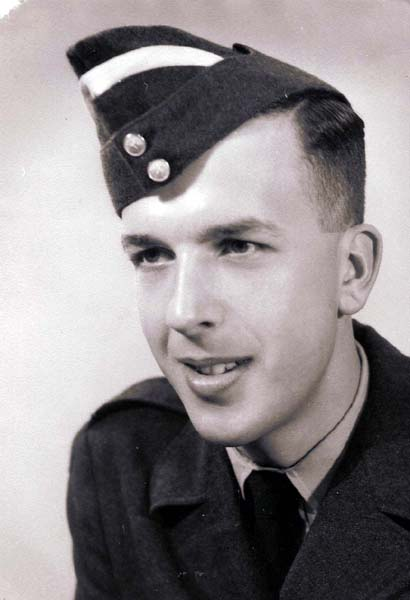 Photo of Ronald George Howe Rolston