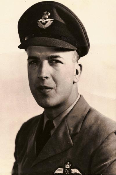 Photo of Ronald Rolston