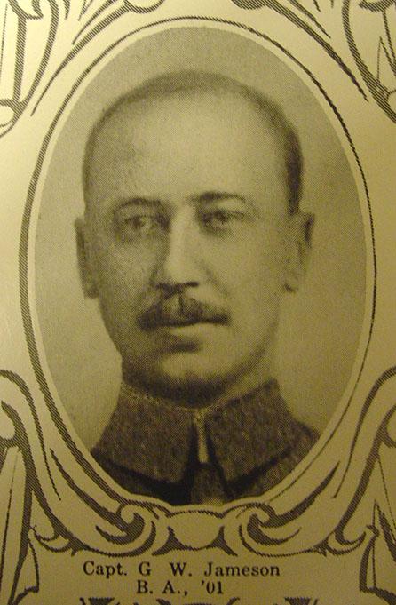 Photo of George Jameson