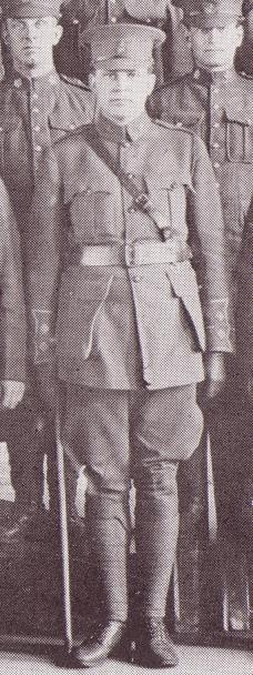 Photo of John Maxwell Beckett