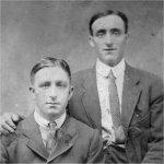 Photo of John Humphreys– John Humphreys(brother to Elizibeth)