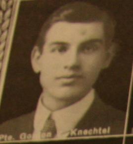 Photo of Robert Gordon Knechtel