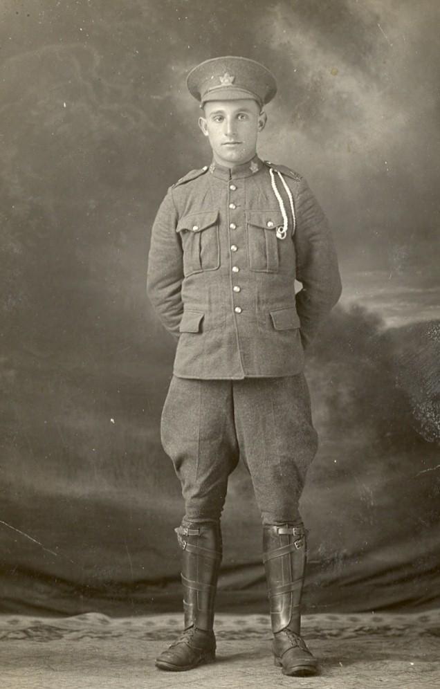 Photo of Frederick Nesbitt