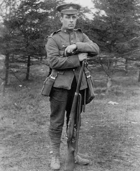Photo of Edward John Barry