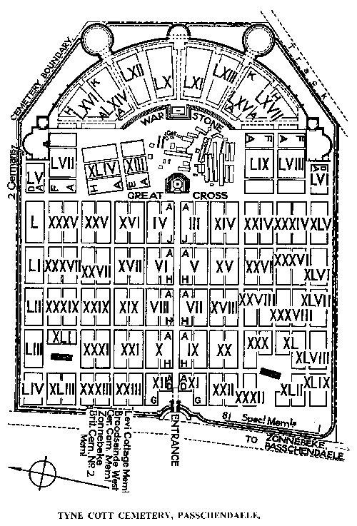 Cemetery Plans