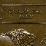 Memorial Plaque– Memorial Plaque or Dead Man's Penny