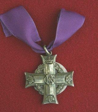 Memorial Cross GR V