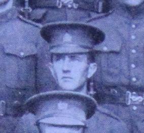 Photo of Ormand Robert Bowman