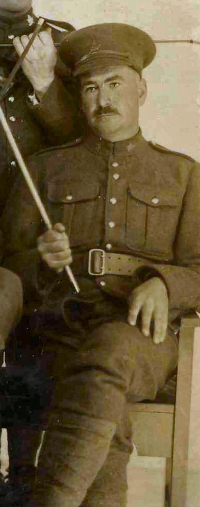 Photo of Charles Henry McLeod– Charles Henry McLeod Sr.