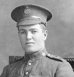 Photo of Robert John Nickle– He only wished to serve his country. He was greatly missed.