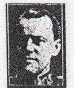Newspaper Clipping– A tribute to Major Edward Cuthbert Norsworthy appeared in the Toronto Evening Telegram on May 1st, 1915.