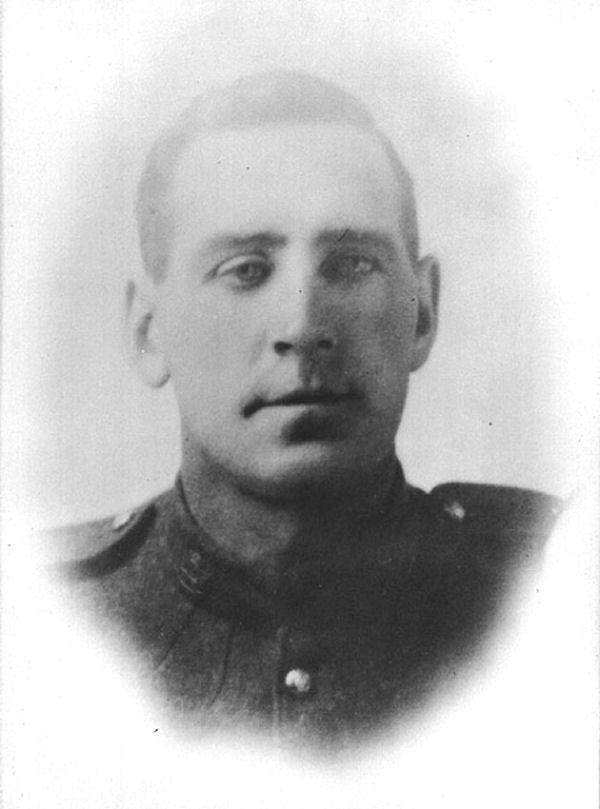 Photo of James Peter Robertson